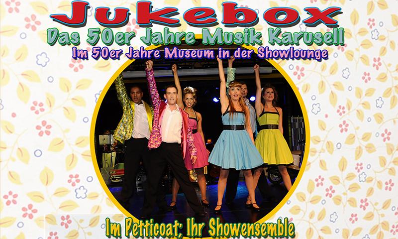 Jukebox Showlogo