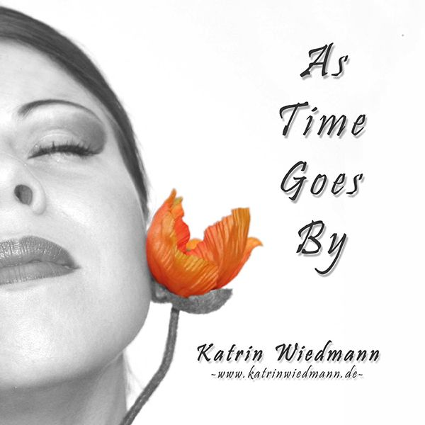 As time goes by - Cover Front