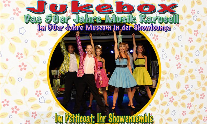 Jukebox Showlogo