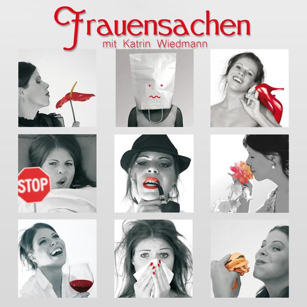 Frauensachen - Cover Front
