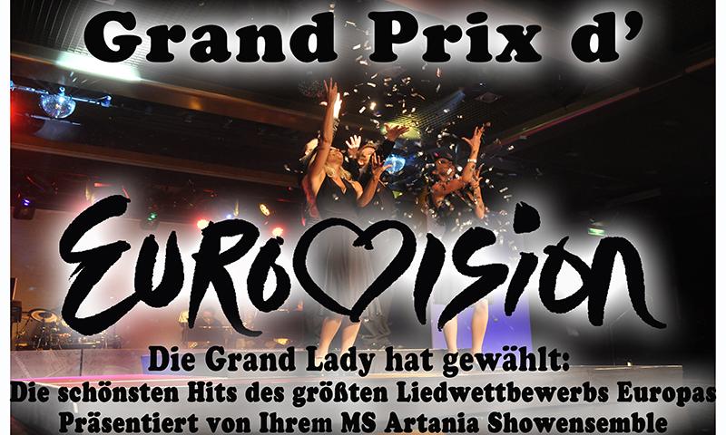 Grand Prix Showlogo