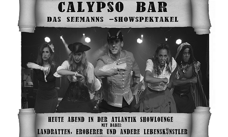 Calypso Bar Showlogo