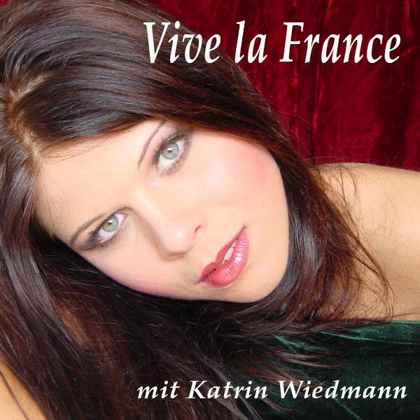Katrin Wiedmann